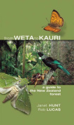From Weta To Kauri