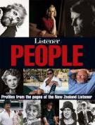 New Zealand Listener People