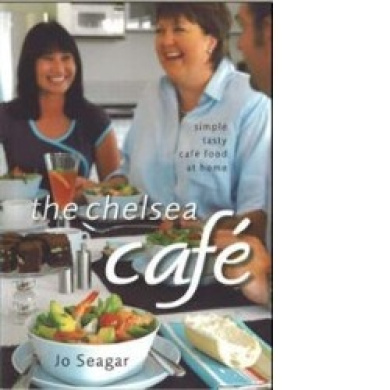 The Chelsea Cafe: Simple Tasty Cafe Food at Home