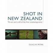 Shot In New Zealand