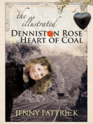 Illustrated Denniston Rose and Heart of Coal