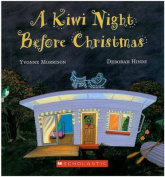 A Kiwi Night Before Christmas [Board book]