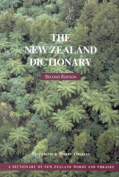 The New Zealand Dictionary