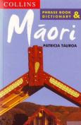 The Collins Maori Phrase Book