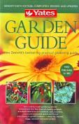 Yates Garden Guide 76th Edition