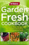 Yates Garden Fresh Cookbook