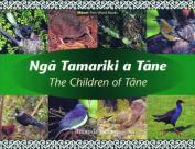 Tamariki a Tane/Children of Tane (Maori/English)