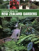 Creative Ideas for New Zealand Gardens