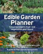 Edible Garden Planner