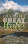 New Zealands Great Walks