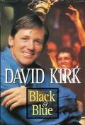 David Kirk: Black & Blue