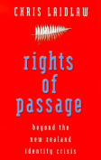 Rights Of Passage: NZ Identity