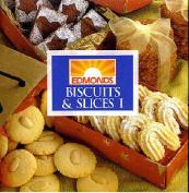 Edmonds Biscuits & Slices 1