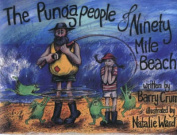 The Pungapeople of Ninety Mile Beach