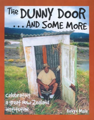 Share this product & Dunny Door Kevyn Male - Shop Online for Books in New Zealand
