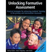 Unlocking Formative Assessment New Zealand Edition