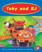 Toby and BJ
