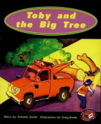 Toby and the Big Tree