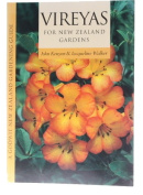 Vireyas for New Zealand Gardens