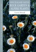 New Zealand Native Alpine & Rock Garden Plants