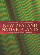 Gardener's Encyclopaedia Of NZ Native Plants