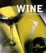 Montana Wine in New Zealand