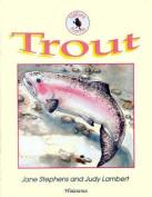 Trout (Nature Poem Series)
