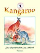 Kangaroo (Nature Poem Series)