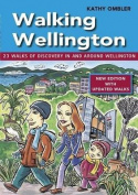 Walking Wellington
