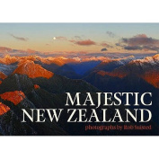 Majestic New Zealand