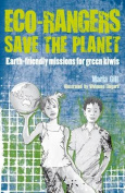 Eco-rangers Save the Planet