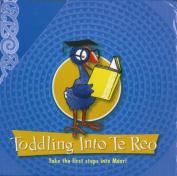 Toddling into Te Reo [Board book]