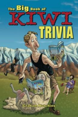 Big Book of Kiwi Trivia
