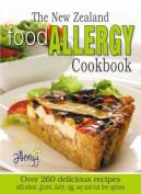 New Zealand Food Allergy Cookbook
