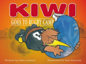 Kiwi Goes to Rugby Camp