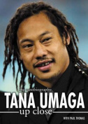 Tana Umaga: Up Close