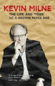 The Life and Times of a Brown Paper Bag [Paperback]