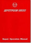 Triumph Spitfire 1500 Wsm Akm4329
