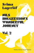 Nils Holgersson's Wonderful Journey Through Sweden, Volume 2