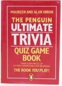 Ultimate Trivia Quiz Game Book