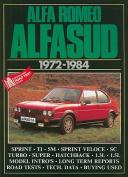 Alfa Romeo Alfasud, 1972-84