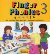 Finger Phonics (Jolly Phonics