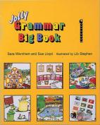 Jolly Grammar Big Book 1