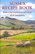 Sussex Recipe Book