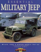 Essential Military Jeep