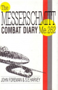 Me262 Combat Diary