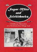 Sugar Mice and Sticklebacks