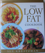 Low Fat Cookbook - Sue Kreitzman
