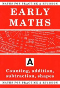 Maths for Practice and Revision: Bk.A