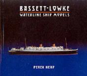 Bassett-Lowke Waterline Ship Models
